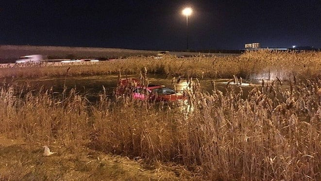 Three Flee From Crash in I-80/94, Driver Arrested For OWI With Prior
