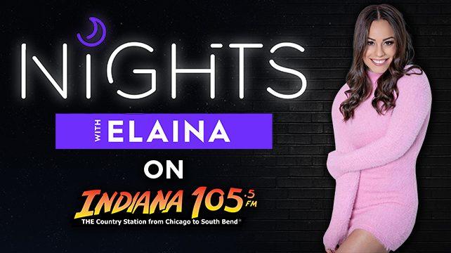 Nights with Elaina