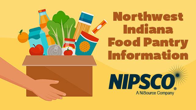 Northwest Indiana Food Pantry Information